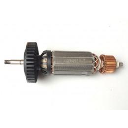 Якорь (ротор) для УШМ болгарки Metabo WE 9-125 Quick