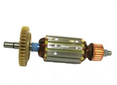 Якорь (ротор) для болгарки (УШМ) Энергия 115